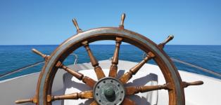 Coaching Approach: steering wheel